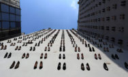 تذكار بني ل 440 امرأة راحت ضحية العنف المنزلي خلال السنة الماضية في تركيا