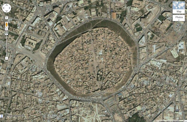 تعرف على قلعة أربيل في كردستان العراق، تراث عمره أكثر من 6 آلاف سنة 3