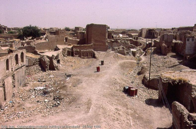 تعرف على قلعة أربيل في كردستان العراق، تراث عمره أكثر من 6 آلاف سنة 14