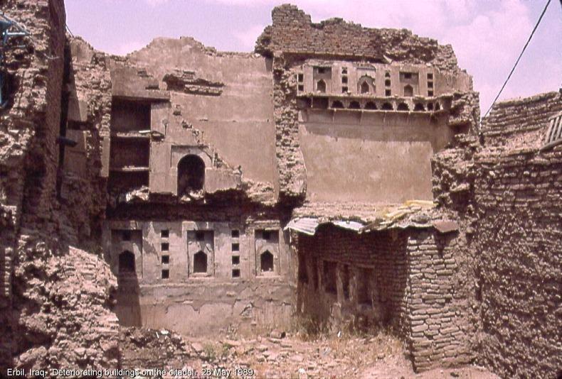 تعرف على قلعة أربيل في كردستان العراق، تراث عمره أكثر من 6 آلاف سنة 15