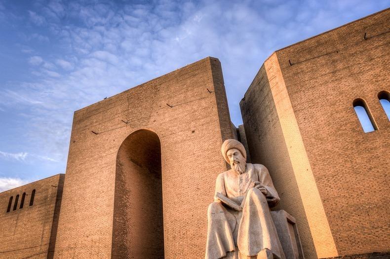 تعرف على قلعة أربيل في كردستان العراق، تراث عمره أكثر من 6 آلاف سنة 7