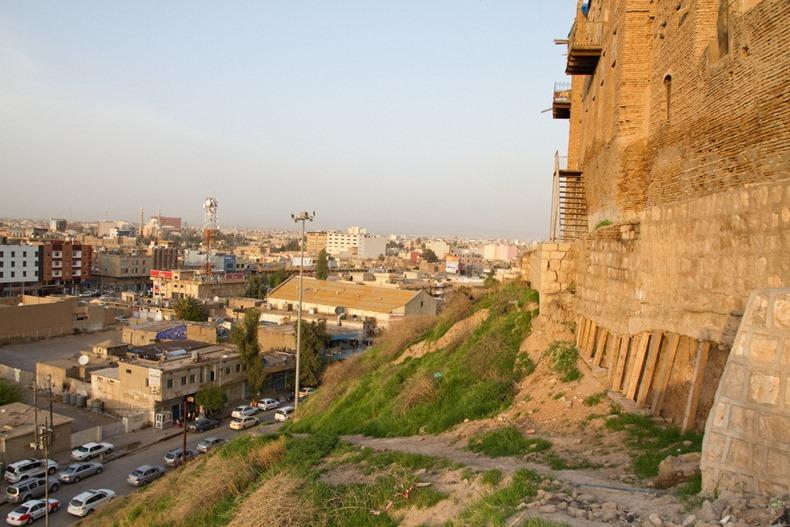 تعرف على قلعة أربيل في كردستان العراق، تراث عمره أكثر من 6 آلاف سنة 8