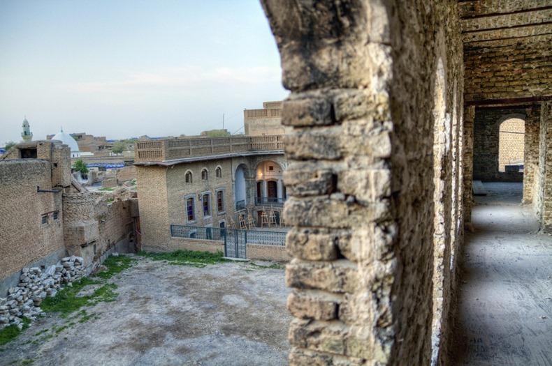 تعرف على قلعة أربيل في كردستان العراق، تراث عمره أكثر من 6 آلاف سنة 11