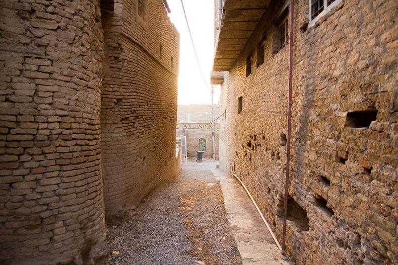 تعرف على قلعة أربيل في كردستان العراق، تراث عمره أكثر من 6 آلاف سنة 12