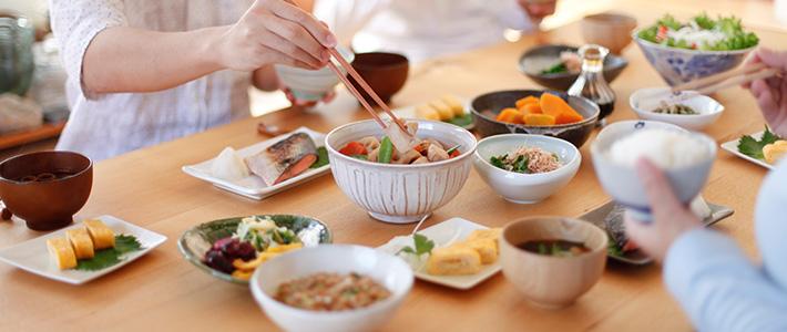 حقائق سريعة: لماذا المطبخ الياباني جيد لصحتك العامة؟ 8