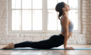 فوائد ممارسة تمارين اليوغا على جسمك وعقلك
