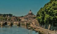 ماهي توقعاتك حول عاصمة ايطاليا روما؟