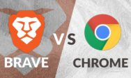 متصفح Brave في مقابل متصفح Chrome أي منهما أسرع وأفضل؟