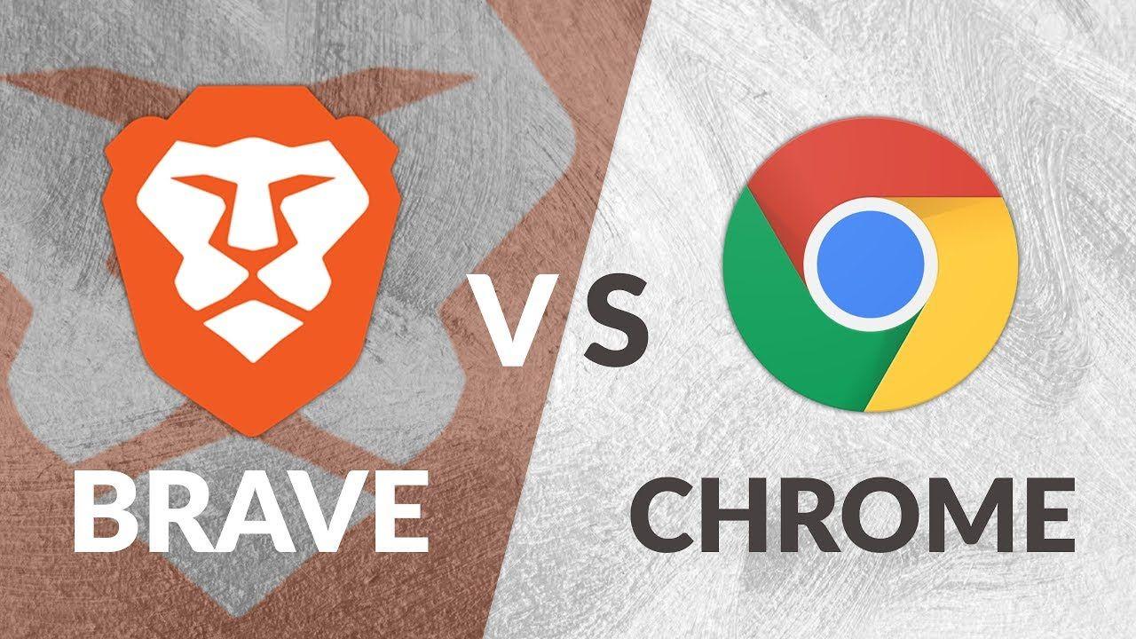 متصفح Brave في مقابل متصفح Chrome أي منهما أسرع وأفضل؟ 1