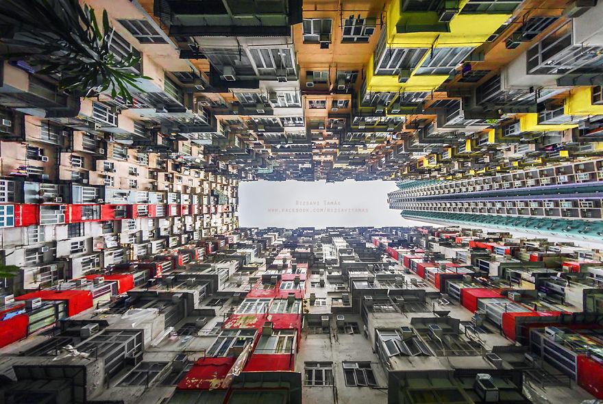 أفضل 20 صورة لجزيرة هونغ كونغ أكثر الأماكن إثارة في العالم 12