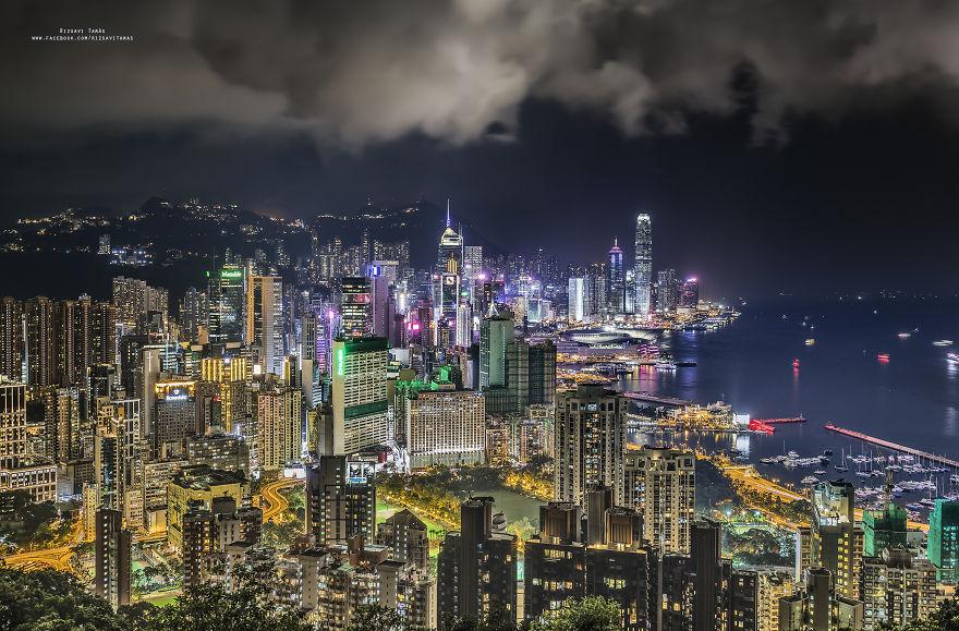 أفضل 20 صورة لجزيرة هونغ كونغ أكثر الأماكن إثارة في العالم 4
