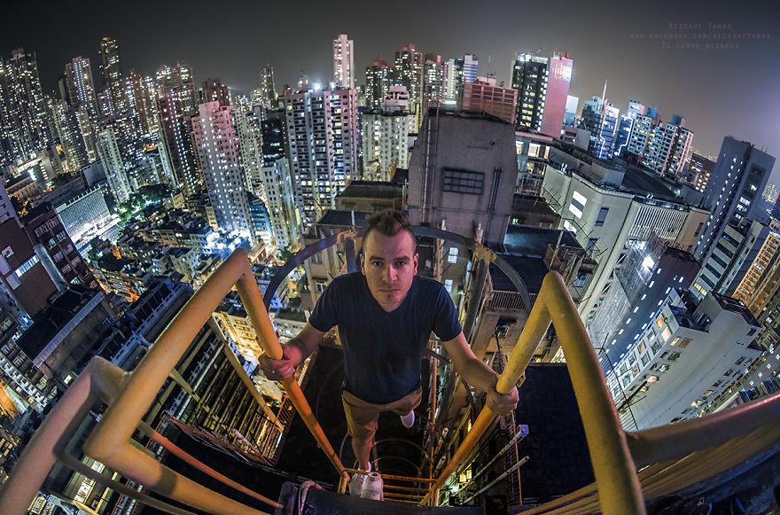 أفضل 20 صورة لجزيرة هونغ كونغ أكثر الأماكن إثارة في العالم 5