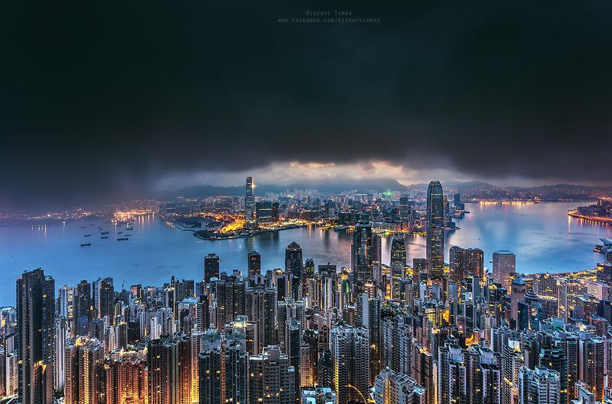 أفضل 20 صورة لجزيرة هونغ كونغ أكثر الأماكن إثارة في العالم 6