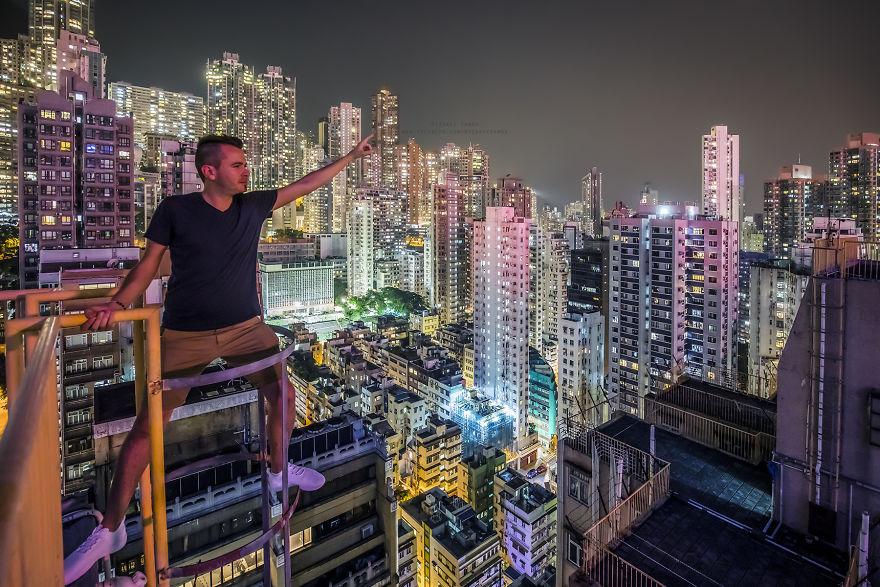 أفضل 20 صورة لجزيرة هونغ كونغ أكثر الأماكن إثارة في العالم 10