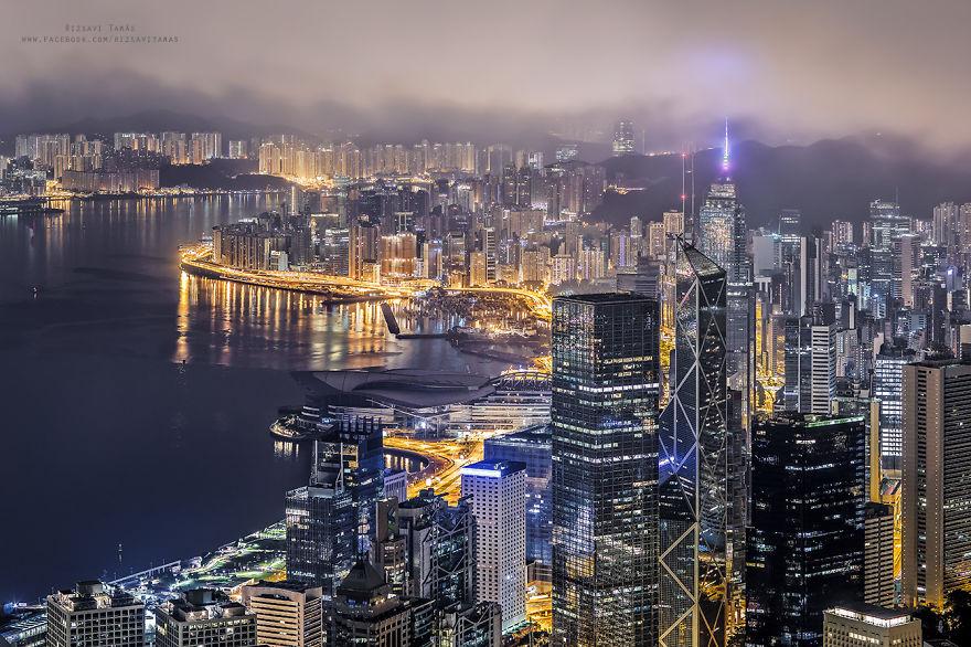 أفضل 20 صورة لجزيرة هونغ كونغ أكثر الأماكن إثارة في العالم 11