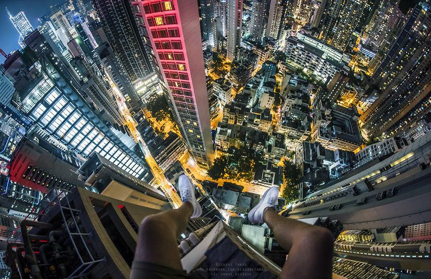 أفضل 20 صورة لجزيرة هونغ كونغ أكثر الأماكن إثارة في العالم 1