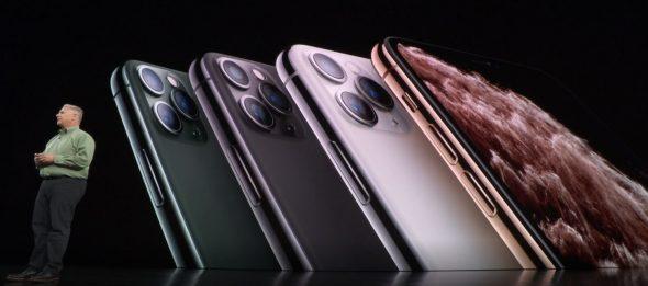 سعر و أهم مميزات iphone 11 الجديد أقوى الهواتف الذكية والمتقدمة حتى الآن! 1