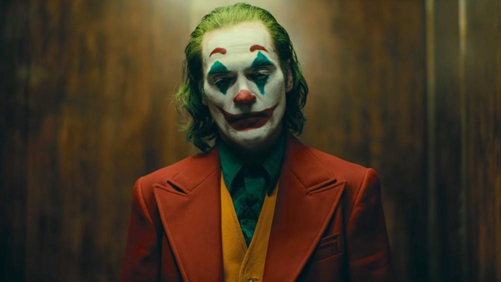 أحد أقوى وأفضل الافلام : فيلم الجوكر الجديد 2020 Joker 5