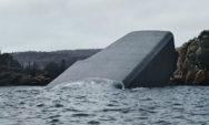 إفتتاح أول مطعم أوروبي تحت الماء في النرويج