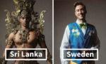 تعرف على أكثر الأزياء التقليدية غرابة حول العالم!