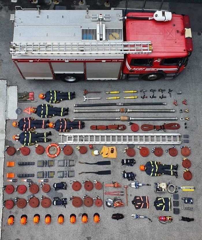 خدمات الطوارئ