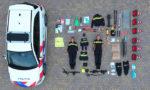 كيف تبدو مخزونات خدمات الطوارئ على مستوى العالم (في 30 صورة)