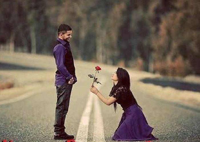 كيف تجعل الفتاة تحبك في 9 خطوات بسيطة
