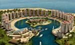 """""""لؤلؤة قطر"""" جزيرة اصطناعية فاخرة"""