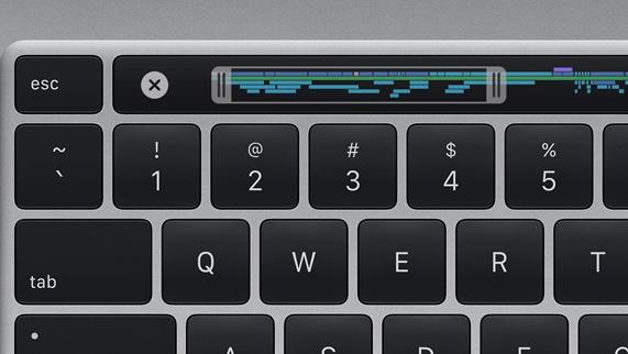 حاسوب ماك بوك برو 16 بوصة