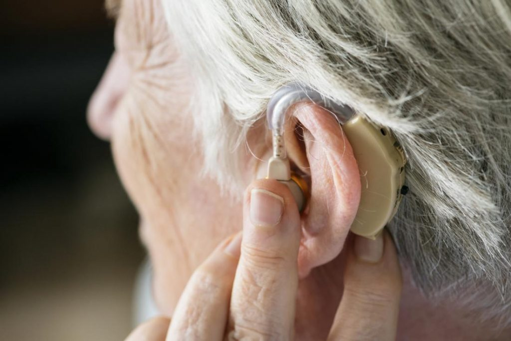 سبب حكة الأذن من الداخل