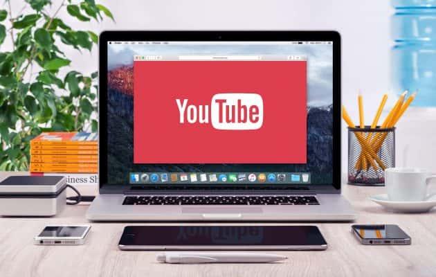 شروط جديدة ليوتيوب