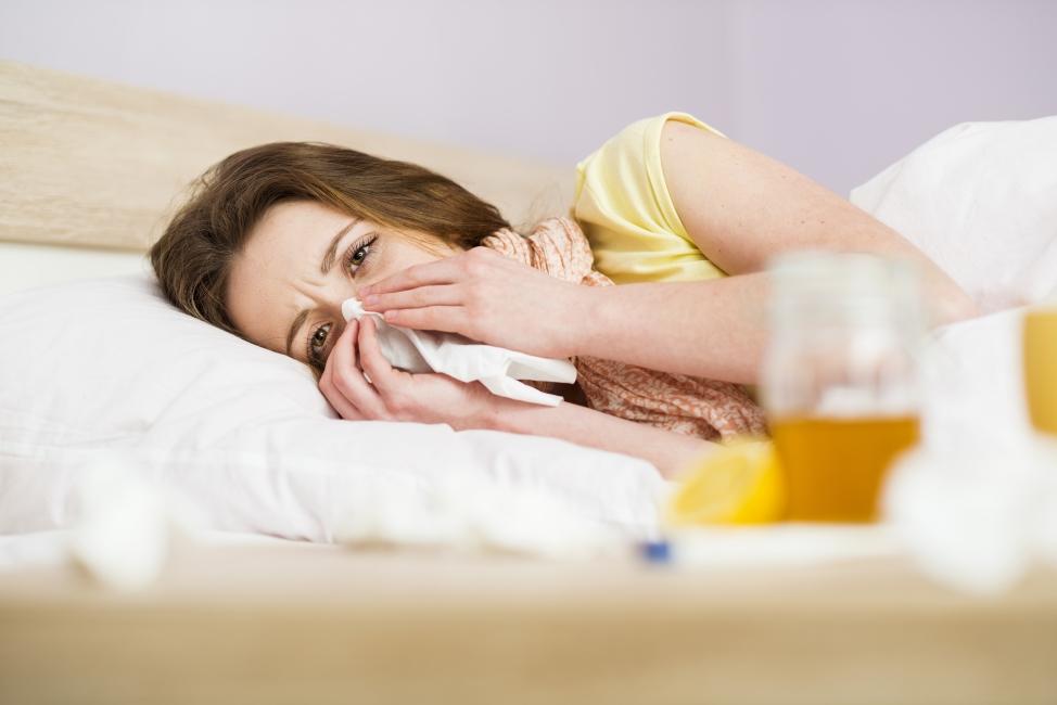 طرق علاج الزكام وكيفية الوقاية منه