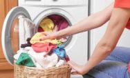 طريقة تنظيف المناشف
