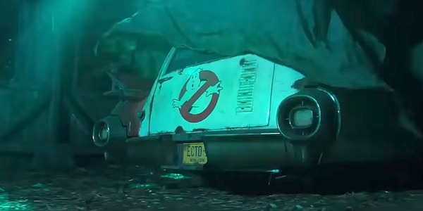 فيلم Ghostbusters 2020 بالطاقم الأصلي مجددا
