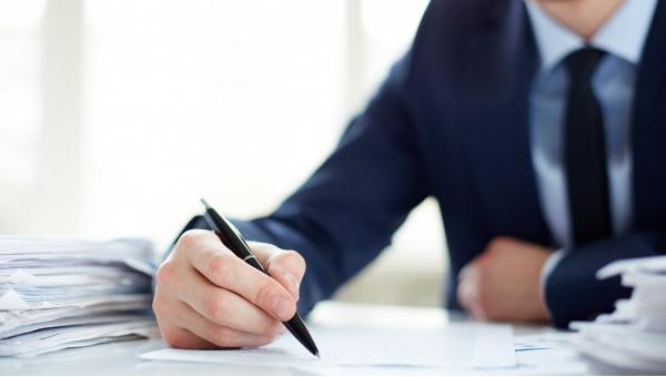 كيفية كتابة طلب خطي مع نمادج جديدة .. جاهزة للتعبئة و طباعة