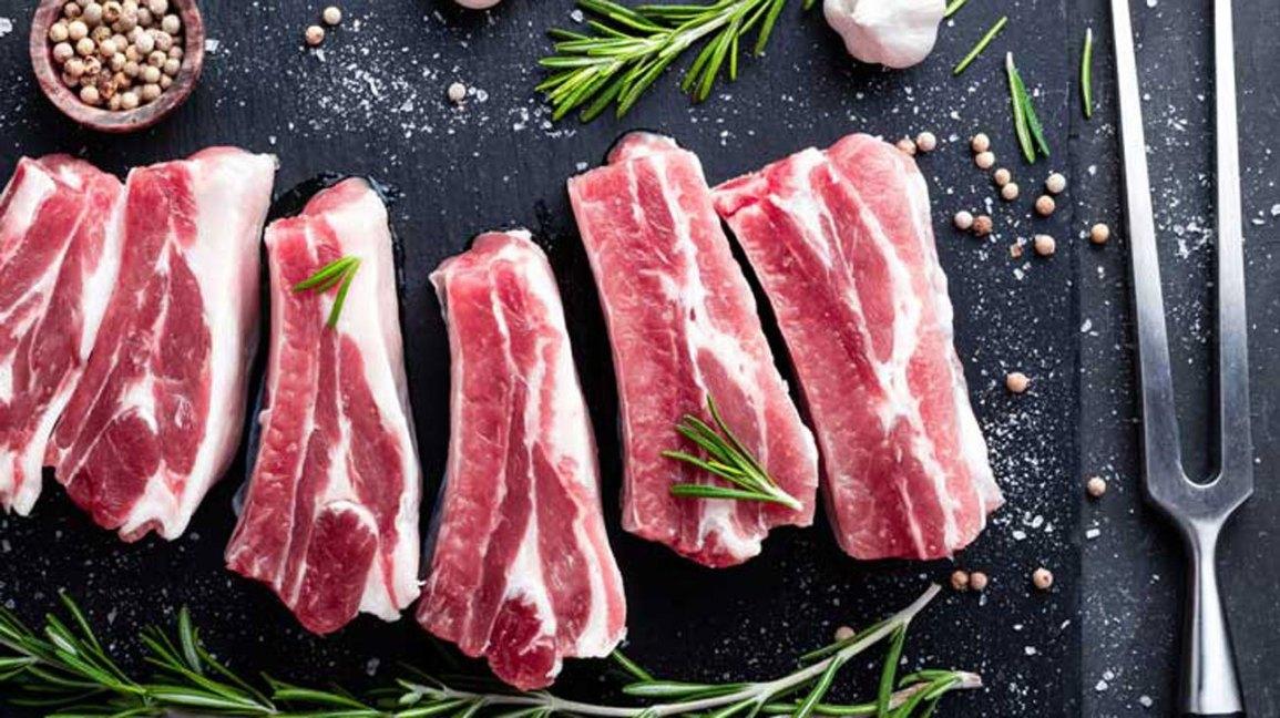 لماذا لحم الخنزير حرام