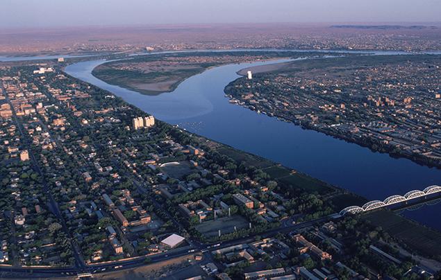 ما أطول نهر في العالم 27