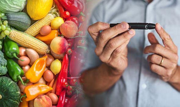 مشروبات وأطعمة تخفض السكر في الدم