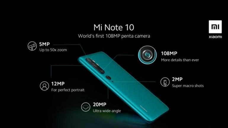 مواصفات وسعر هاتف شاومي الجديد Xiaomi Mi CC9 Pro