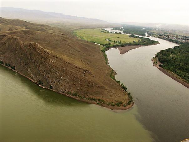 ما أطول نهر في العالم