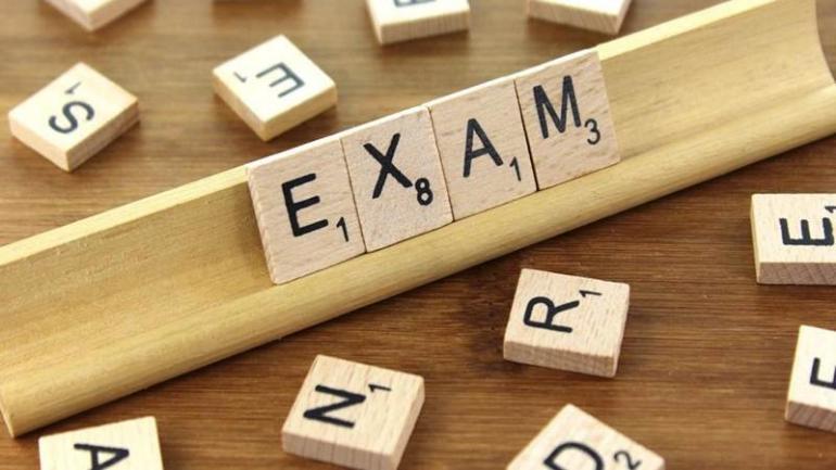 امتحانات وطنية في الرياضيات مع التصحيح