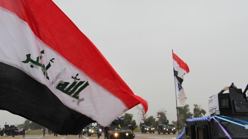 انشاء عن الوطن العراق