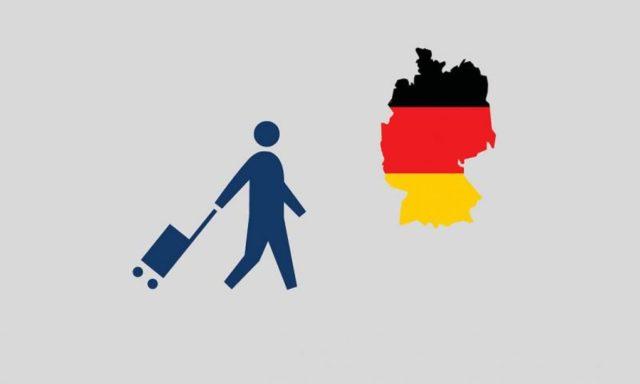 كيفية الحصول على عقد عمل في المانيا بطريقة سهلة وانت في بيتك