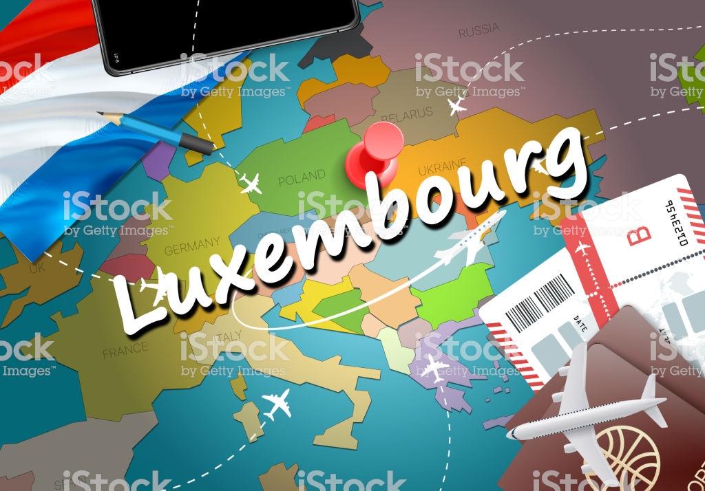 الهجرة الى لوكسمبورغ : طريقة الهجرة و الحصول على إقامة دائمة لوكسمبورغ