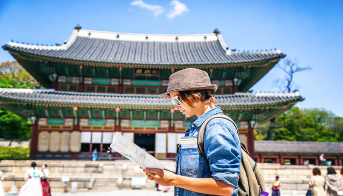 الهجرة الى كوريا الجنوبية و كيف يمكنك الحصول على تأشيرة 2020
