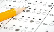 نماذج اختبار التحصيلي: اسئلة اختبار التحصيلي متوقعة لسنة 1442