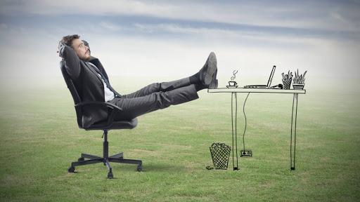بحث عن مجالات العمل الحر