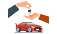 نموذج تفويض قيادة سيارة من مقيم لمقيم