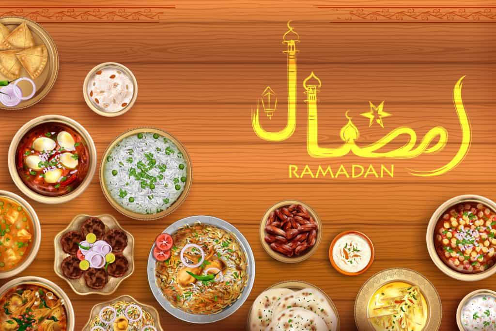 جدول اكلات رمضان Cooking Recipes 15