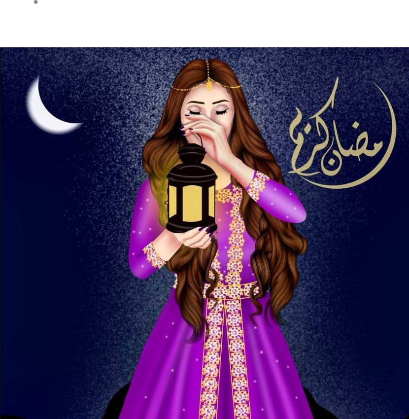 بوستات رمضان احلى مع الاسماء تصاميم 2021